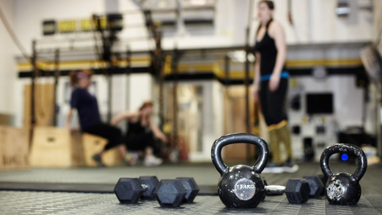 Finding a Personal Trainer